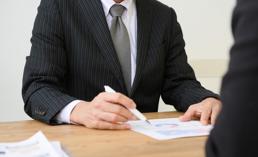 公正証書遺言の作成の流れ